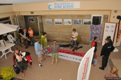 Photo de Surf School Saint Malo