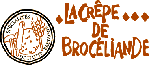 Crêpe Brocéliande